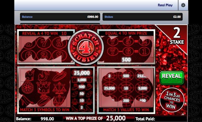 Fournisseur de casino_Rubellose