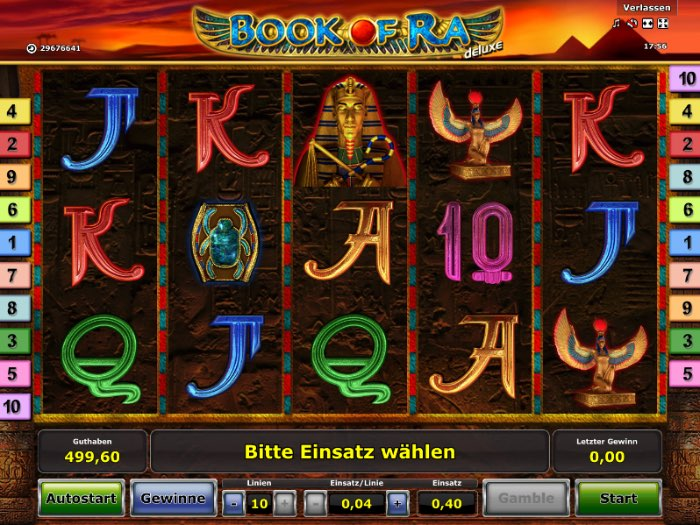 bookofra_without_einpayment_play