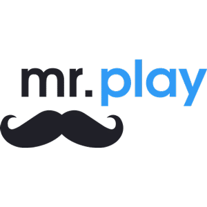 logo de casino mrplay