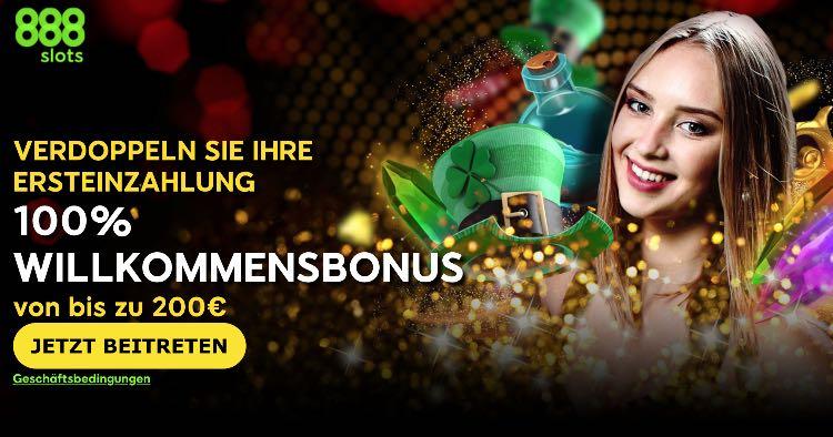 888slots nouveau bonus client