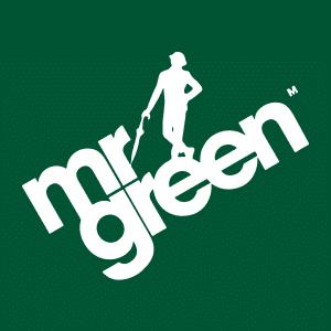 logo de casino mrgreen