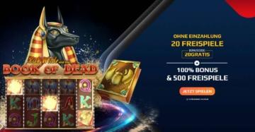 Bonus de casino NetBet