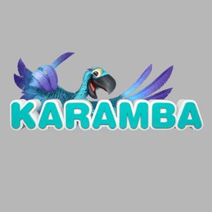 Logo du casino Karamba