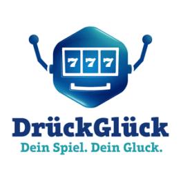 logo drueckglueck
