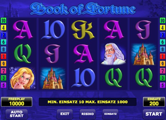 bookoffortune