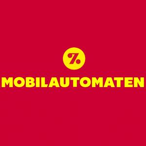 logo de la machine mobile