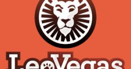 Logo du casino LeoVegas