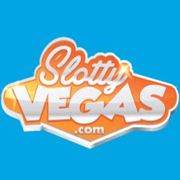 logo de casino vegas slotty