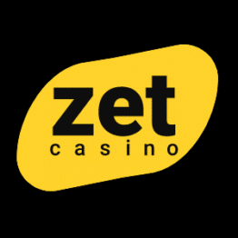 logo de casino zet