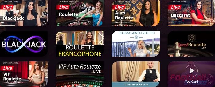 offre casinonic_live