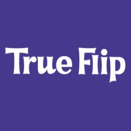 logo trueflip