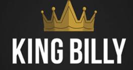 logo du casino King Billy