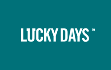 logo de casino lucky days