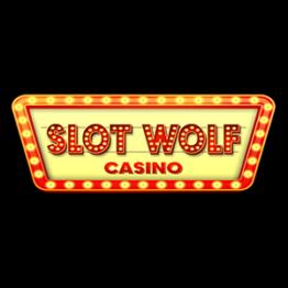 logo de slotwolf