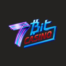 Logo 7bitcasino