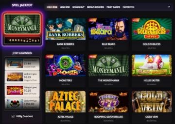 Offre 7bitcasino_games