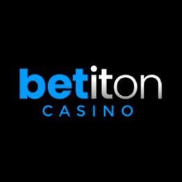 logo de casino betiton