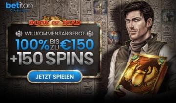Bonus Casino Betiton