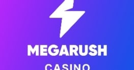 Logo Megarush