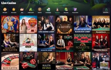 Casino en direct SlotHunter