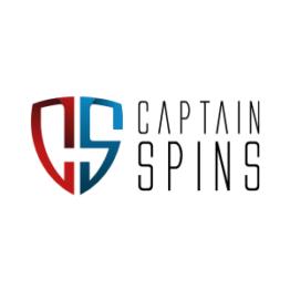 Logo de Captain Spins