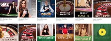 Mason Slot Casino Casino en direct