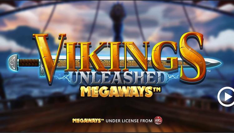 Les Vikings ont déchaîné Megaways ™